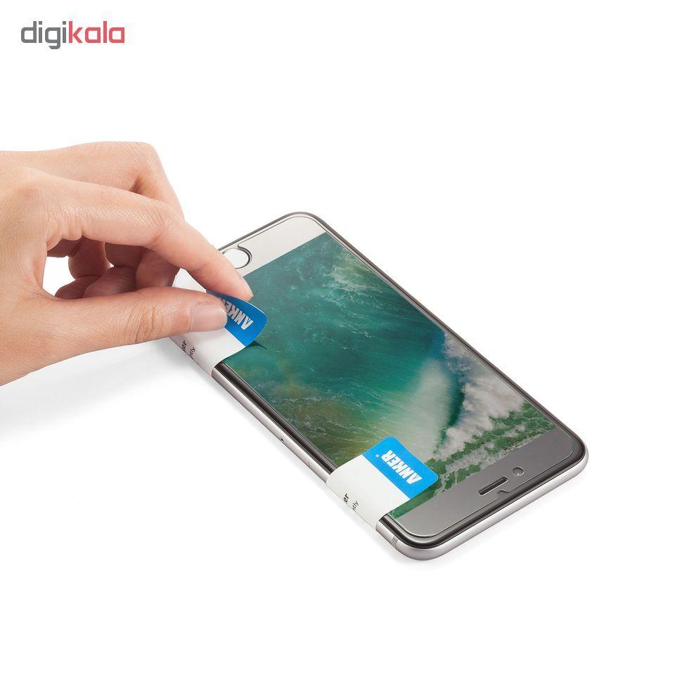 محافظ صفحه نمایش  انکر مدل A7472H01  مناسب برای گوشی موبایل اپل  Iphone 7 Plus main 1 5