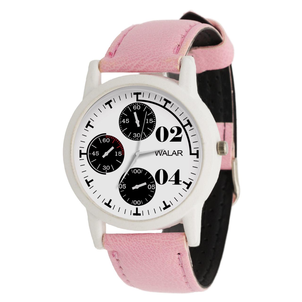 ساعت مچی عقربه ای زنانه والار کد LF1790              خرید (⭐️⭐️⭐️)