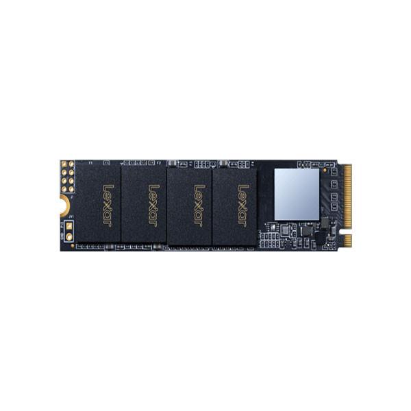 اس اس دی اینترنال لکسار مدل NM610 M.2 2280 ظرفیت 250گیگابایت