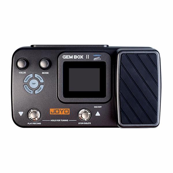 افکت گیتار الکتریک جویو مدل Gembox2