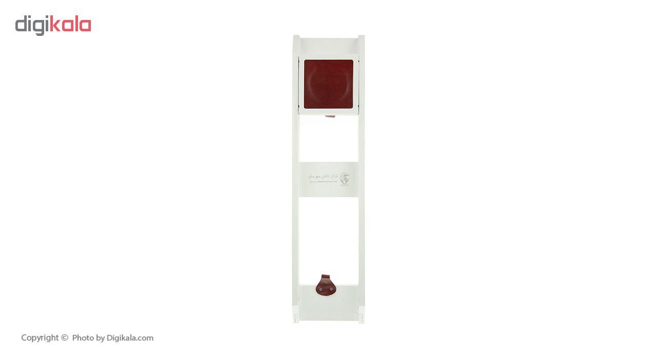 دستگاه توانبخشی زانو توان دانش مهرسام مدل C32782