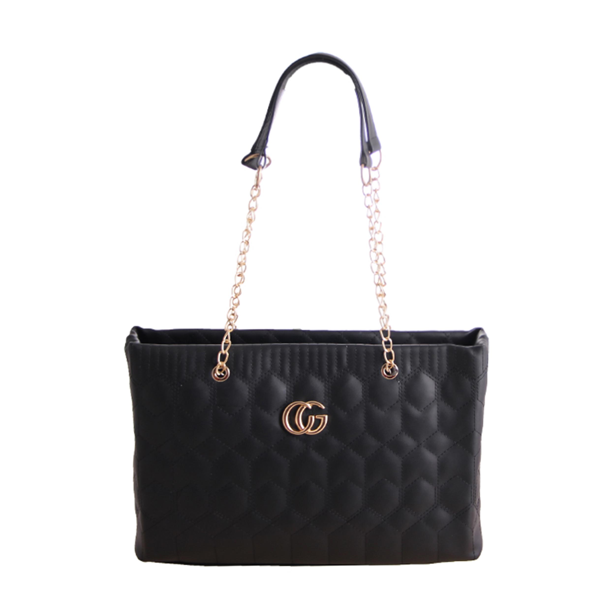 کیف دوشی زنانه مدل M3508