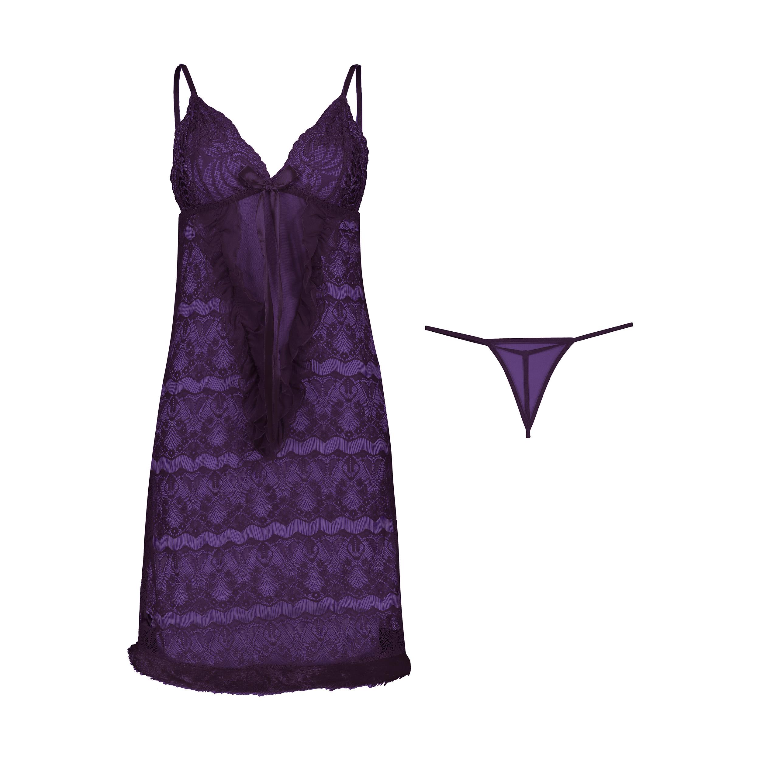 لباس خواب زنانه کد 340852203