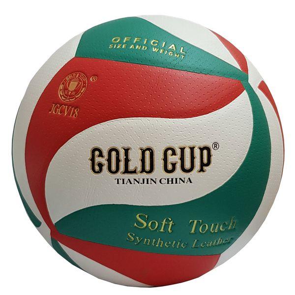 توپ والیبال گلدکاپ مدل JGCV18