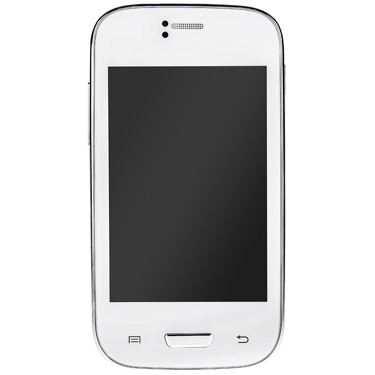 گوشی موبایل جی ال ایکس لاستر 2 سه سیم کارت