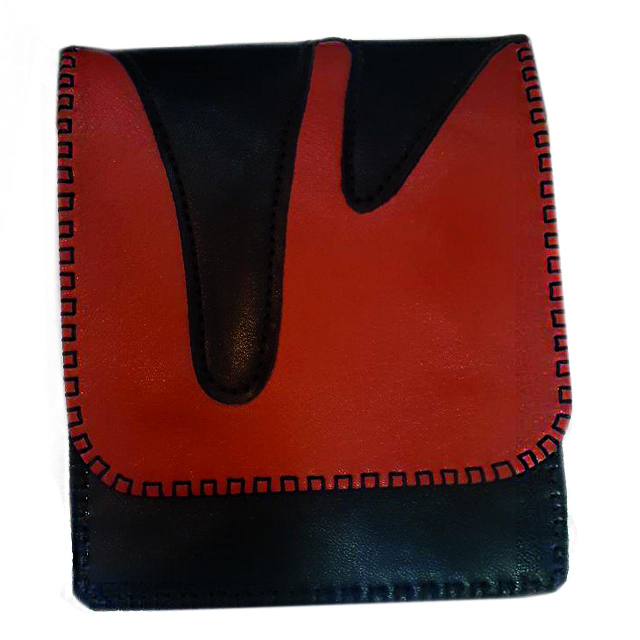 کیف رو دوشی چرمی کد KC0005
