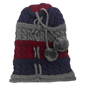 کلاه بافتنی کد M