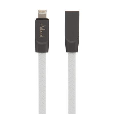 کابل تبدیل USB به لایتنینگ آیبولی مدل A05 طول 1 متر