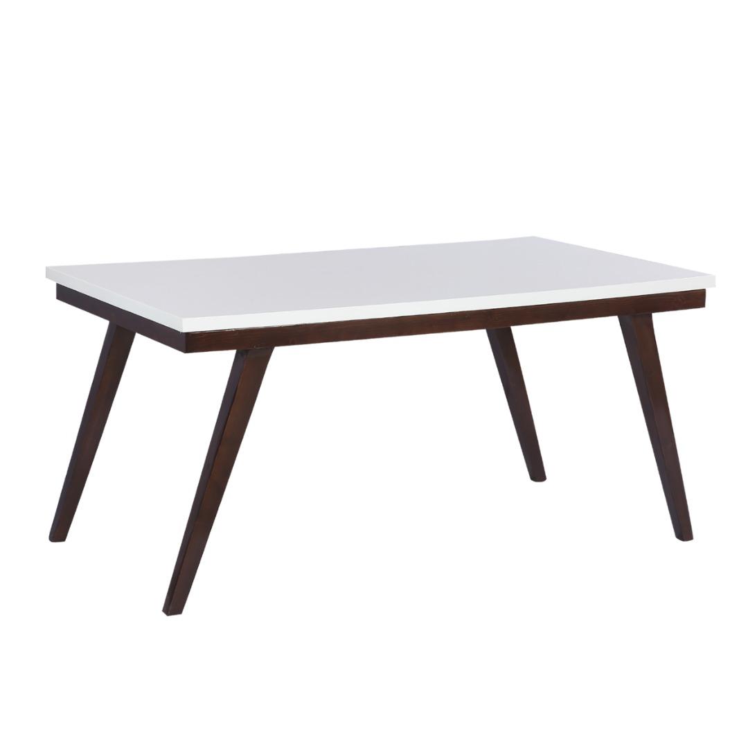 میز ناهارخوری مدل رومانسون کد 43