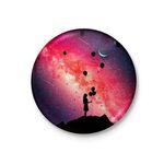 پیکسل طرح دختری در کهکشان کد 14913 thumb