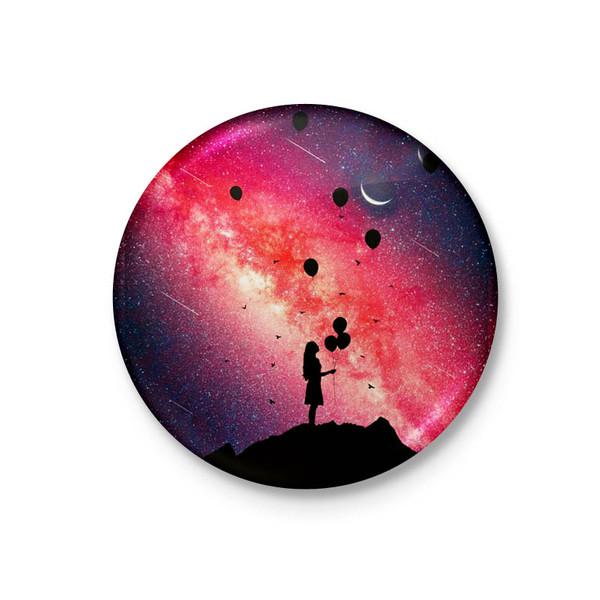 پیکسل طرح دختری در کهکشان کد 14913