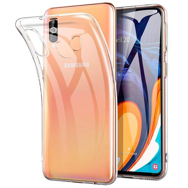 کاور مدل TP-22 مناسب برای گوشی موبایل سامسونگ Galaxy A60