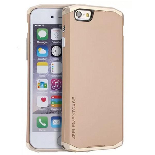 کاور المنت کیس مدل IP515 مناسب برای گوشی موبایل اپل Iphone 6 / 6s
