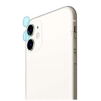 محافظ لنز دوربین مدل GL-102 مناسب برای گوشی موبایل اپل Iphone 11