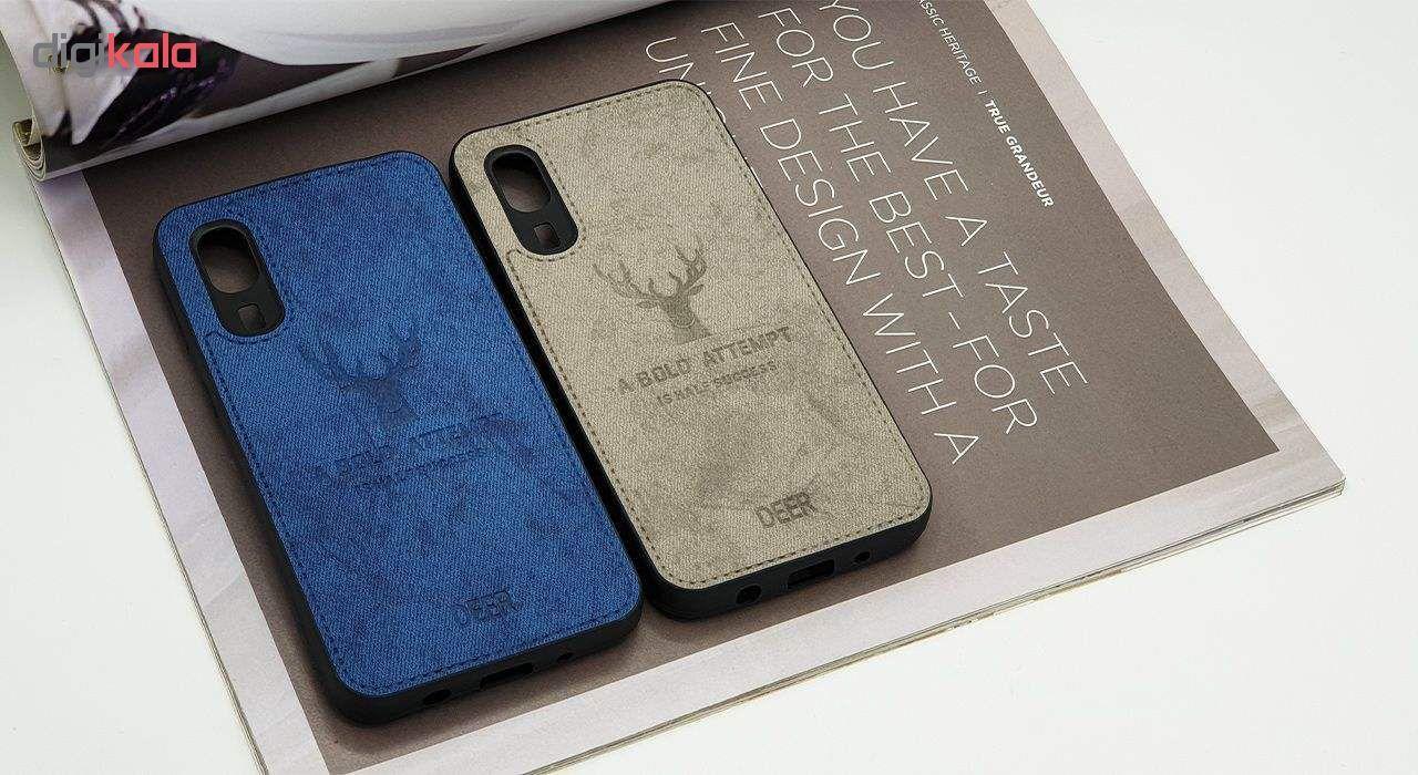 کاور مدل P30 مناسب برای گوشی موبایل سامسونگ Galaxy A2 Core main 1 1