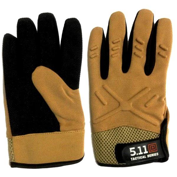 دستکش ورزشی 5.11 کد E24