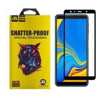 محافظ صفحه نمایش 6D مورفی مدل AR7 مناسب برای گوشی موبایل سامسونگ Galaxy A9 2018