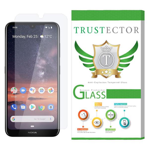 محافظ صفحه نمایش تراستکتور مدل GLS مناسب برای گوشی موبایل نوکیا 3.2