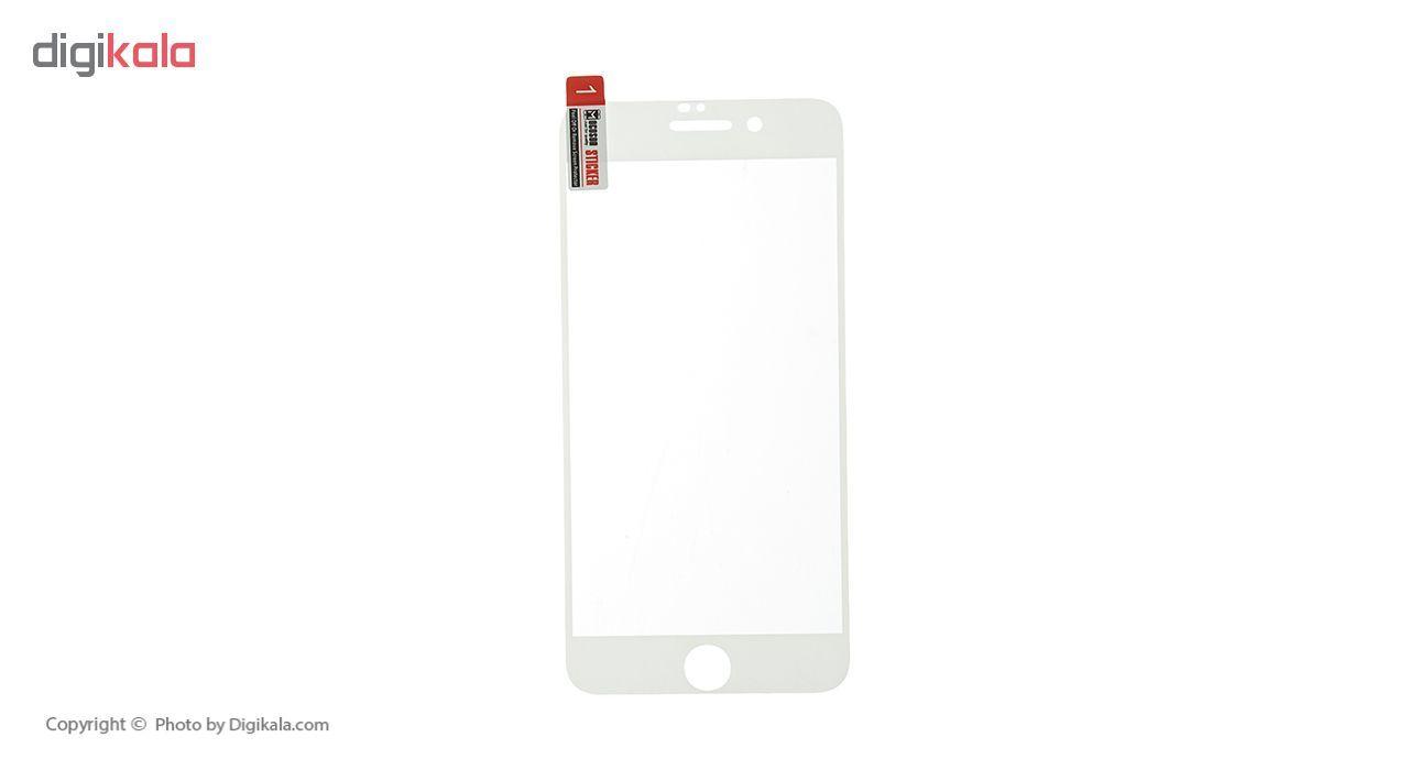 محافظ صفحه نمایش اوکوسون مدل 3245 مناسب برای گوشی موبایل اپل iPhone 7 Plus/iPhone 8 Plus main 1 1