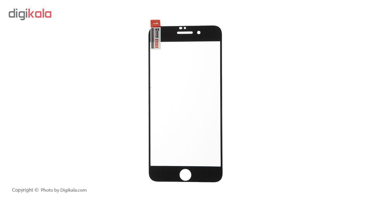 محافظ صفحه نمایش اوکوسون مدل 3245 مناسب برای گوشی موبایل اپل iPhone 7 Plus/iPhone 8 Plus main 1 2