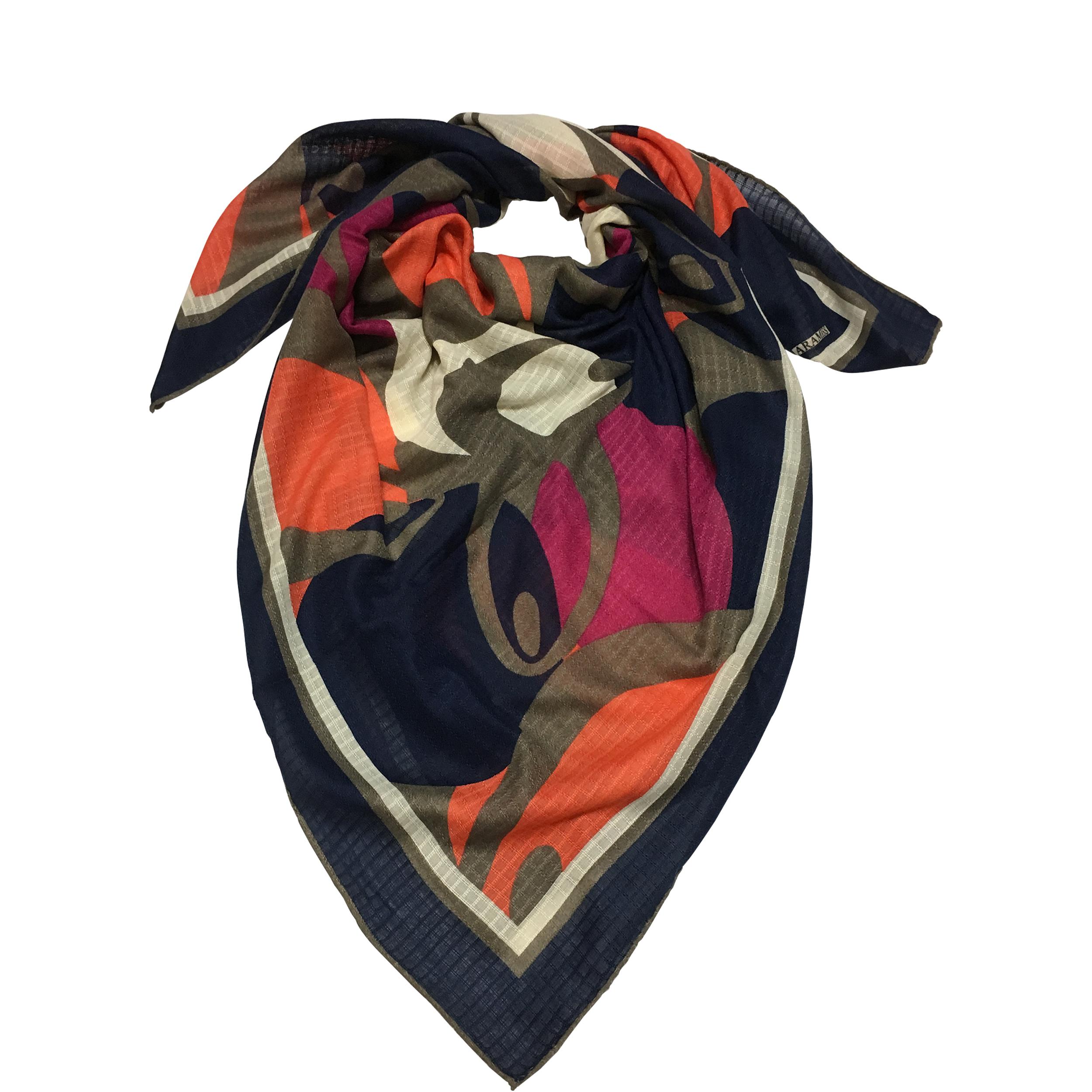 روسری زنانه آرامیس کد 02_980729
