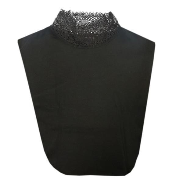 یقه حجاب دینا کد DG004