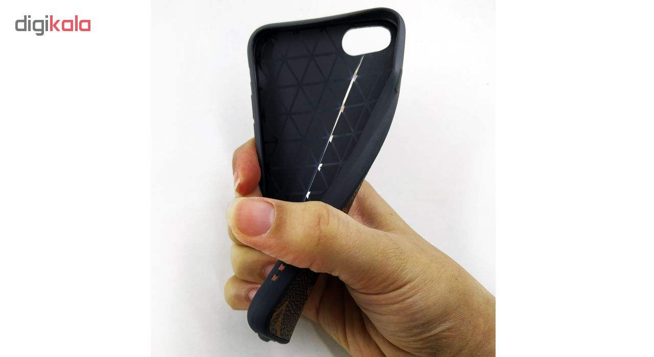 کاور کد 03 مناسب برای گوشی موبایل اپل IPhone 7/8    main 1 2