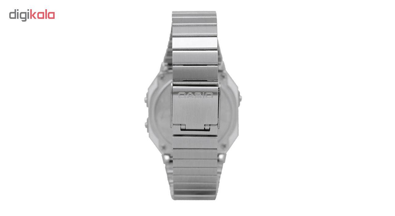 ساعت مچی دیجیتال کاسیو کد A700W-1ADF             قیمت