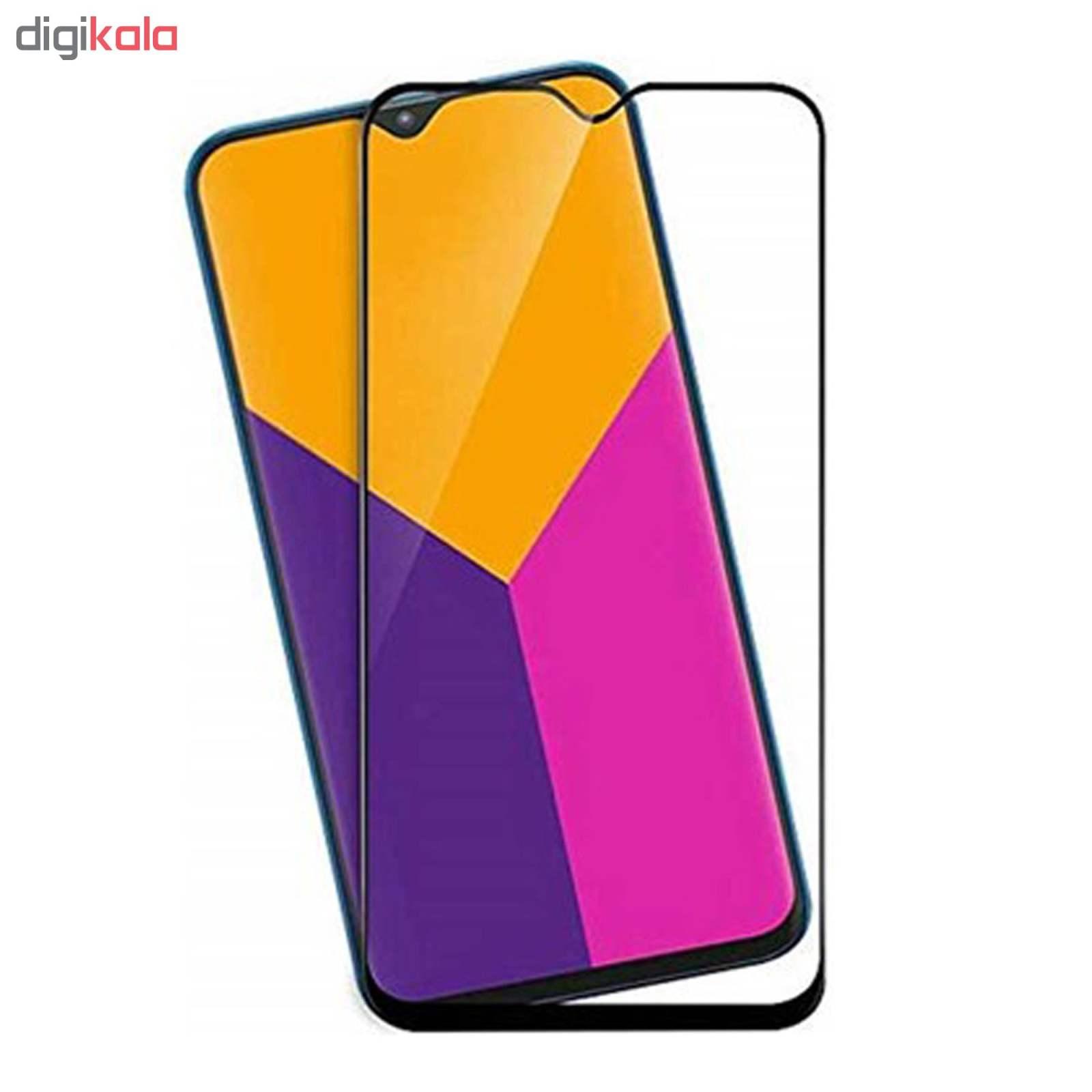 محافظ صفحه نمایش مدل BK مناسب برای گوشی موبایل سامسونگ Galaxy A50/A30/M30 main 1 3