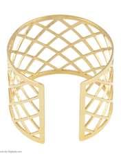 انگشتر طلا 18 عیار زنانه نیوانی مدل NR026 -  - 5