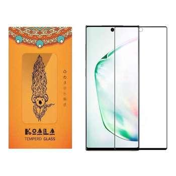 محافظ صفحه نمایش نانو کوالا مدل GEO-001 مناسب برای گوشی موبایل سامسونگ  GALAXY NOTE 10 PLUS