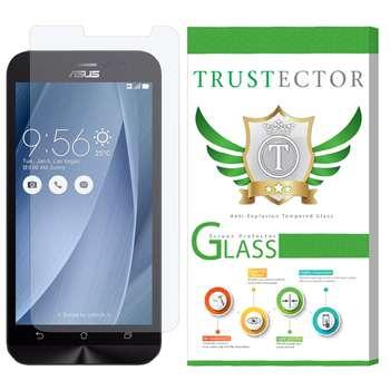 محافظ صفحه نمایش تراستکتور مدل GLS مناسب برای گوشی موبایل ایسوس Zenfone Go ZB500KG