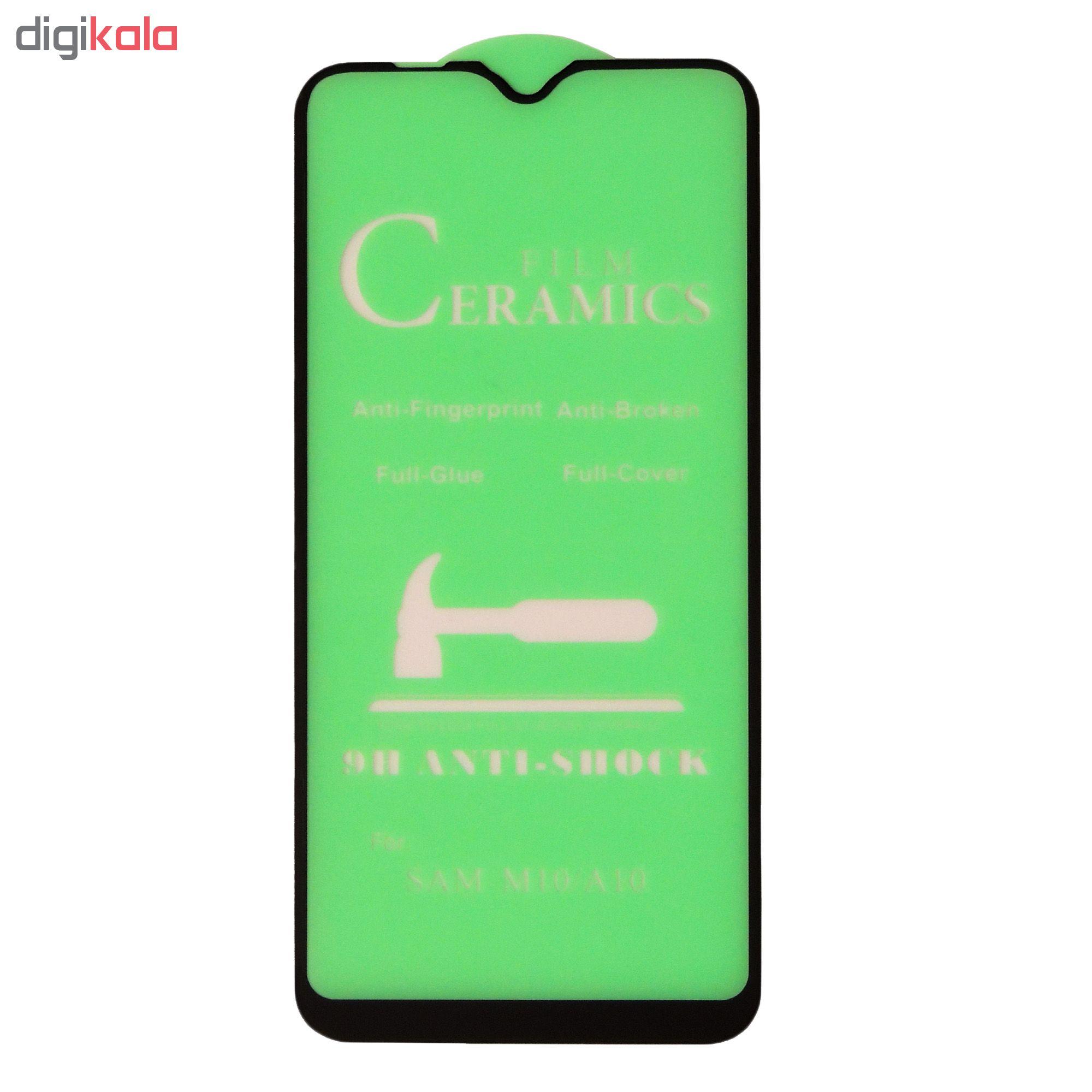 محافظ صفحه نمایش مدل BK مناسب برای گوشی موبایل سامسونگ Galaxy A10/A10s/M10 main 1 1