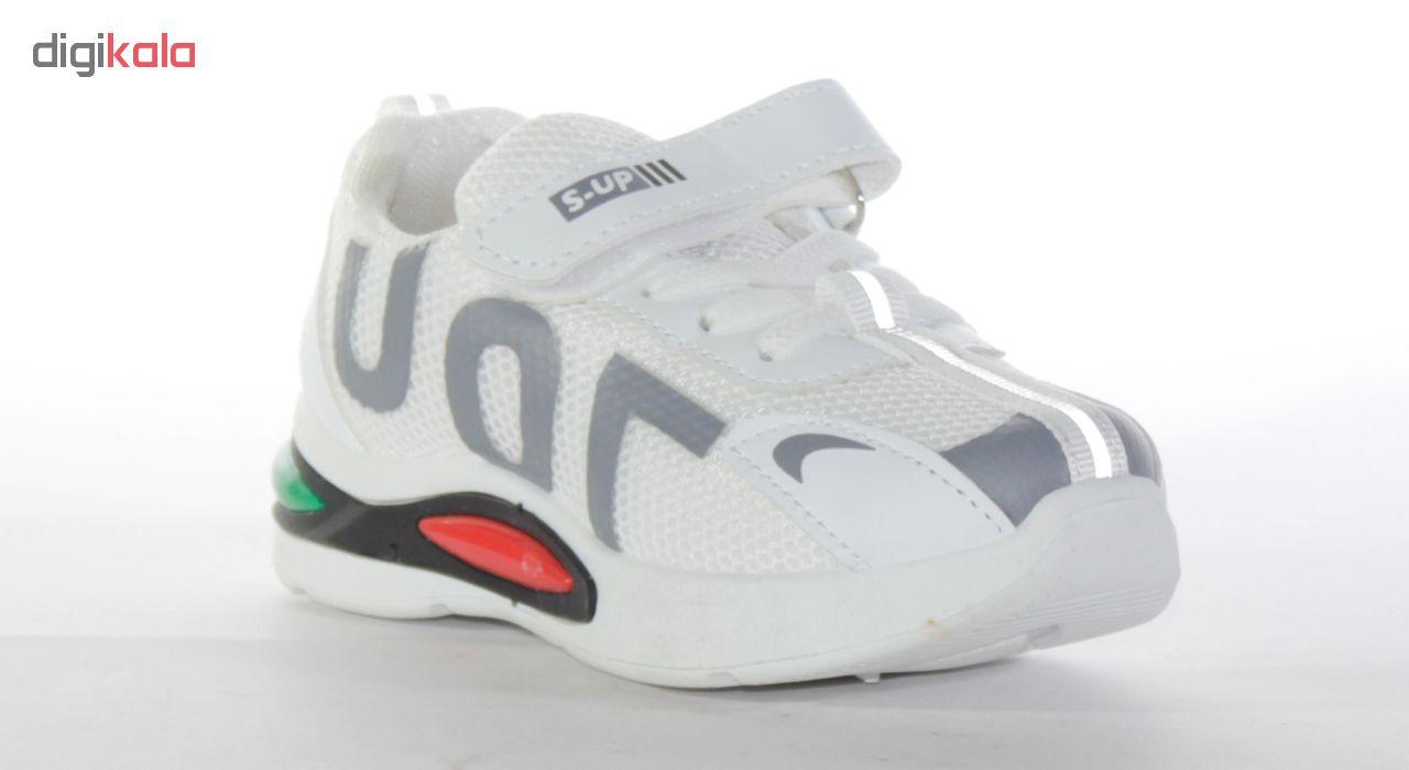 کفش مخصوص پیاده روی مدل Simpson