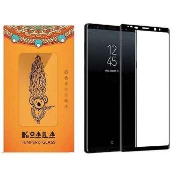 محافظ صفحه نمایش نانو کوالا مدل GEO-001 مناسب برای گوشی موبایل سامسونگ GALAXY Note 9