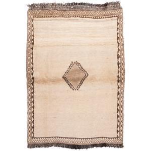 فرش دستباف قدیمی دو و نیم متری سی پرشیا کد 171134