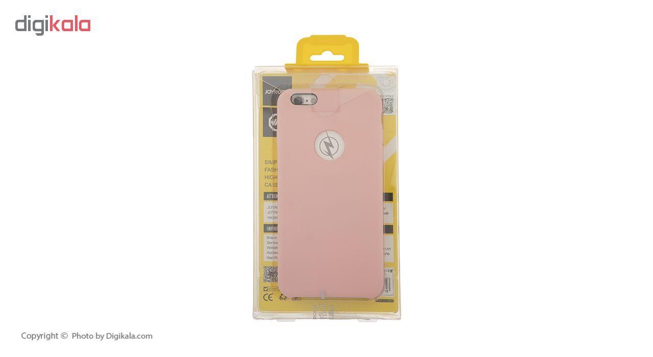 کاور جوی روم مدل JR-BP273 مناسب برای گوشی موبایل اپل iPhone 6 Plus main 1 8