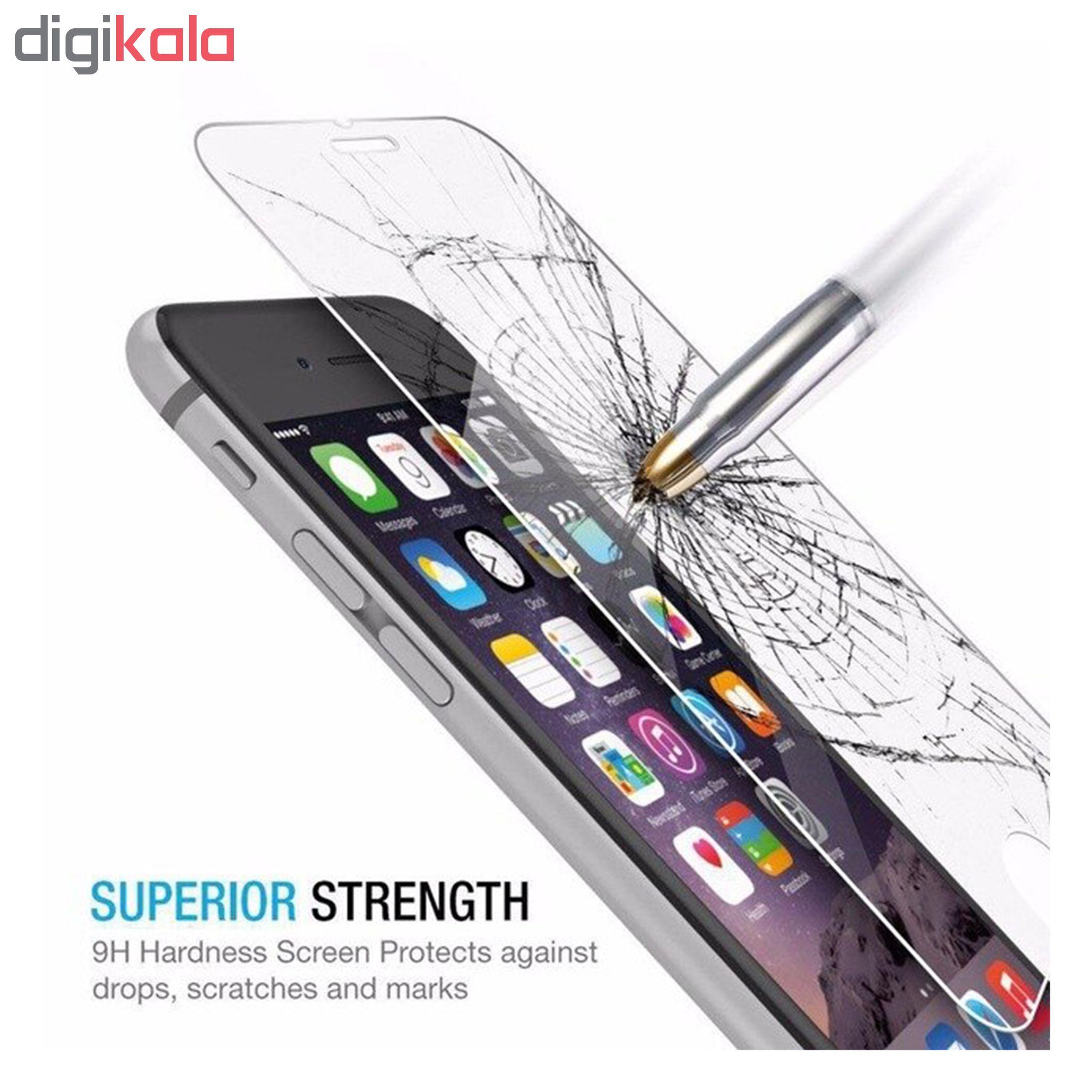 محافظ صفحه نمایش Hard and thick مدل F-01 مناسب برای گوشی موبایل سامسونگ Galaxy A10s  main 1 3