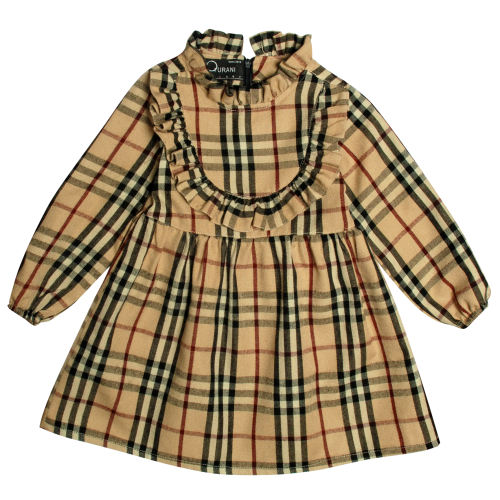پیراهن دخترانه قرآنی کد p9802byby