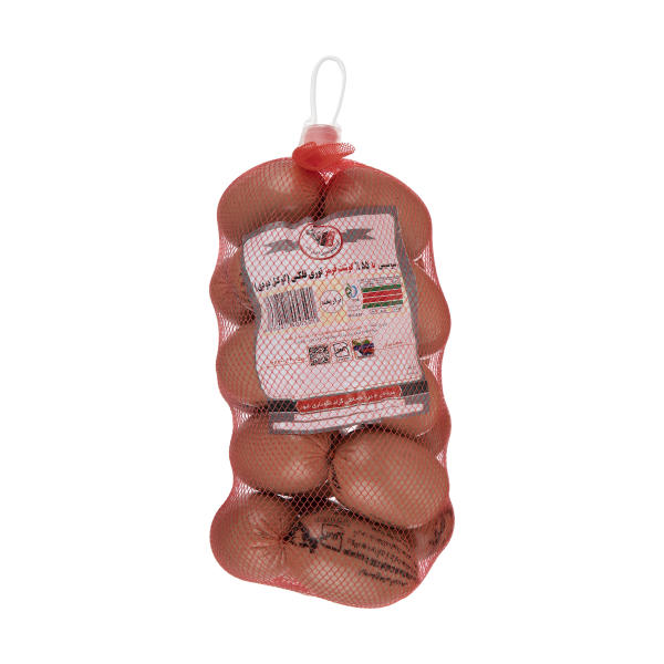 سوسیس کوکتل دودی 55 درصد گوشت دالاهو مقدار 1 کیلوگرم