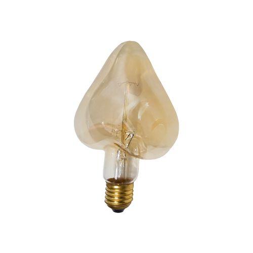 لامپ ادیسونی 40 وات کد LO-05 پایه E27