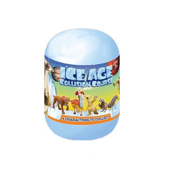 اسباب بازی شانسی زورو مدل Ice Age 6102