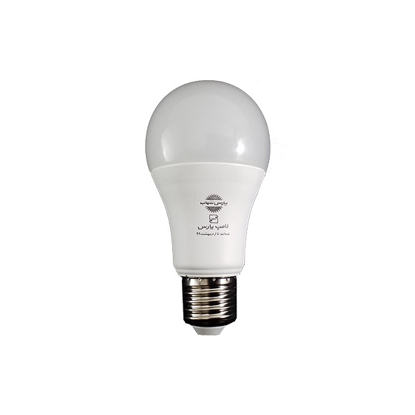 لامپ ال ای دی 11 وات پارس شهاب مدل SD1 پایه E27