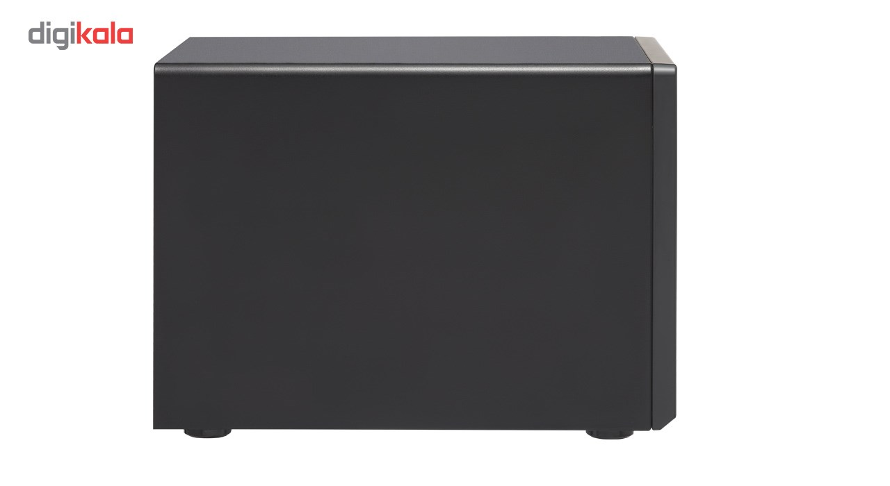 ذخیره ساز تحت شبکه کیونپ مدل TVS-882-i3-8G