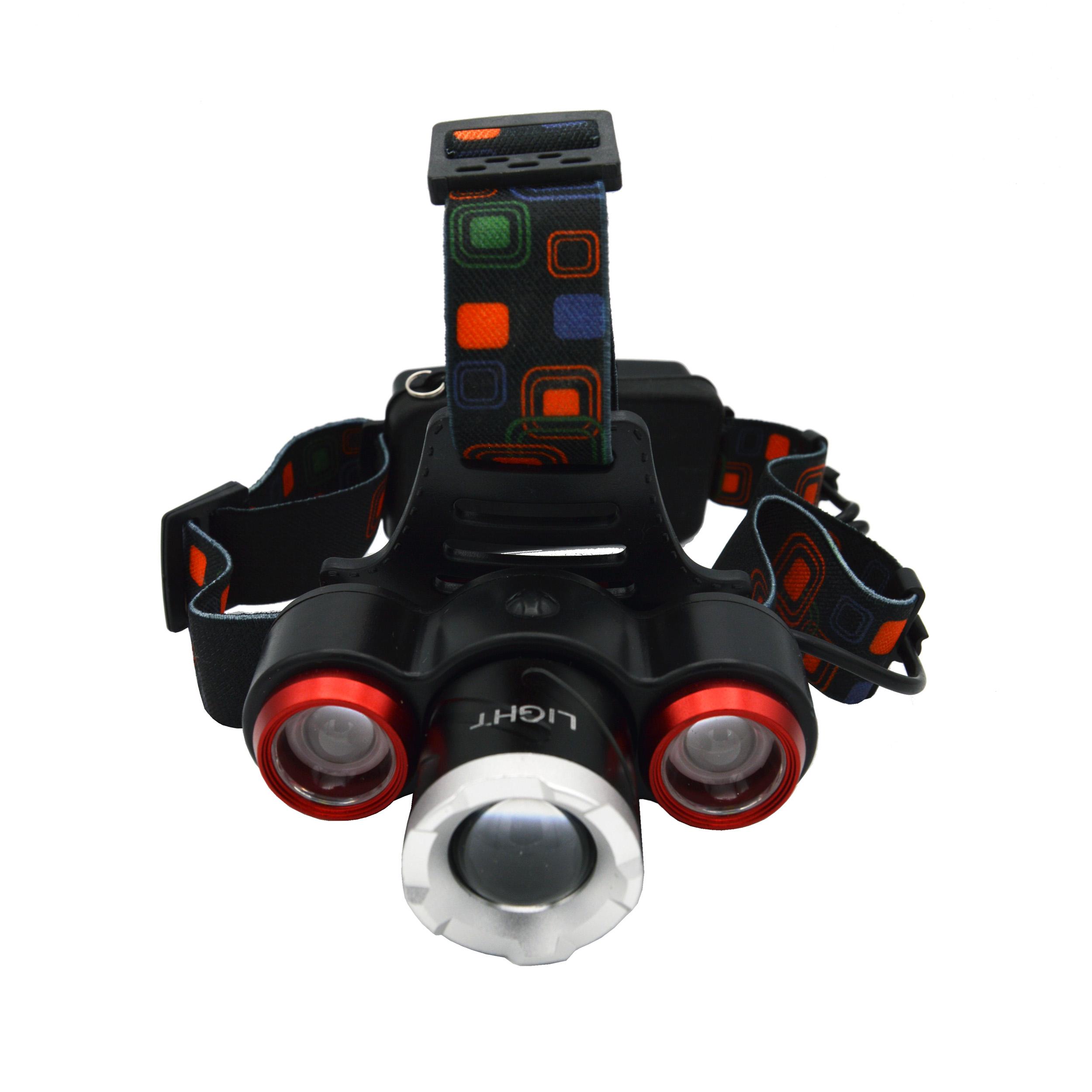 چراغ پیشانی مدل F-HA 3