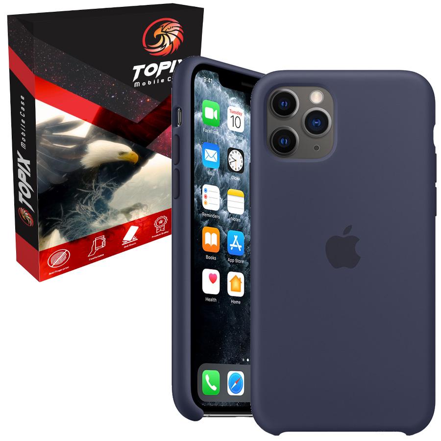 کاور تاپیکس مدل SC-150 مناسب برای گوشی موبایل اپل iPhone 11 Pro