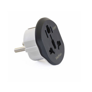 مبدل برق مرکن مدل KT_168