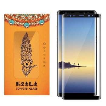 محافظ صفحه نمایش نانو کوالا مدل GEO-001 مناسب برای گوشی موبایل سامسونگ GALAXY Note 8