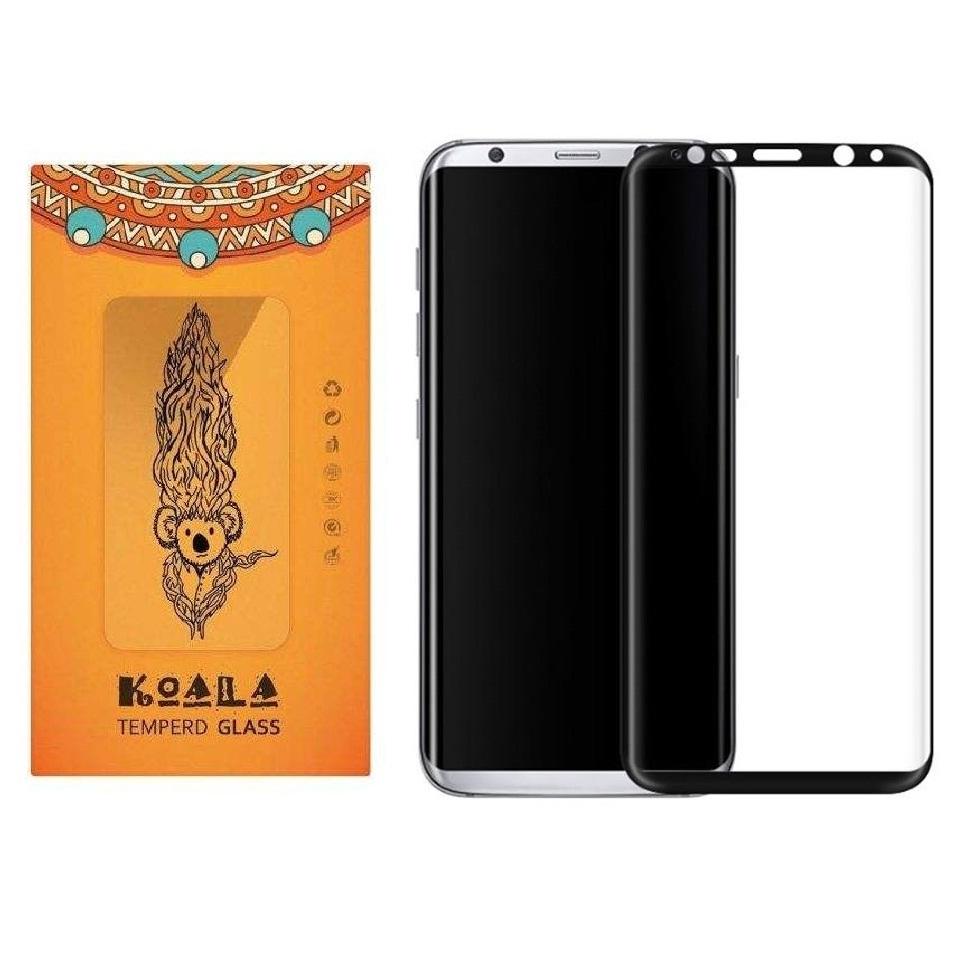 محافظ صفحه نمایش نانو کوالا مدل GEO-001 مناسب برای گوشی موبایل سامسونگ Galaxy S8
