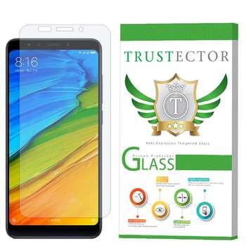 محافظ صفحه نمایش تراستکتور مدل GLS مناسب برای گوشی موبایل شیائومی Redmi Note 5 / Redmi 5 Plus